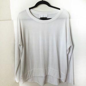 rag & bone JEANS pullover sweater
